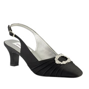 Ann-25312 Dyeables Evening Shoes