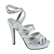 Silver Pump