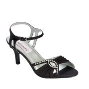 Ariana-10610 Dyeables Evening Shoes