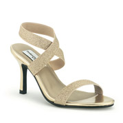Best Bet-40700 Dyeables Evening Shoes