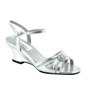 Cassie-28913 Dyeables Evening Shoes