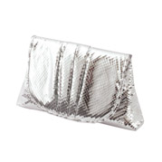 HB1000_Silver Handbags by Dyeables