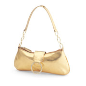 HB4231_Gold Handbags by Dyeables