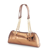 HB4232_Bronze Handbags by Dyeables