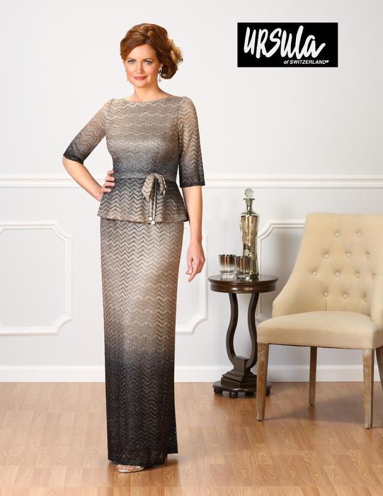 Ursula of Switzerland Collection ll