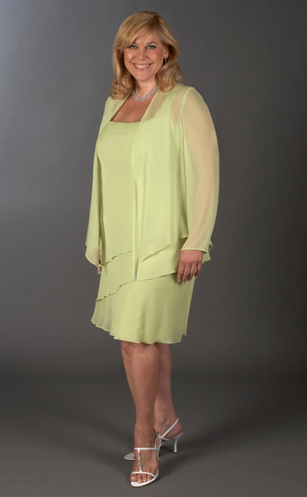 Ursula of SwitzerlandThis is for the Plus sizes in this style