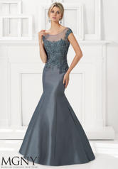 71102 MGNY by Mori Lee