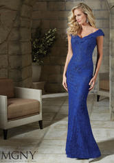 71201 MGNY by Mori Lee