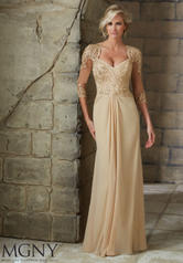 71204 MGNY by Mori Lee