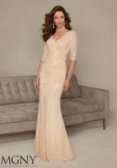 71325 MGNY by Mori Lee