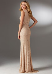 71502 Champagne/Nude back