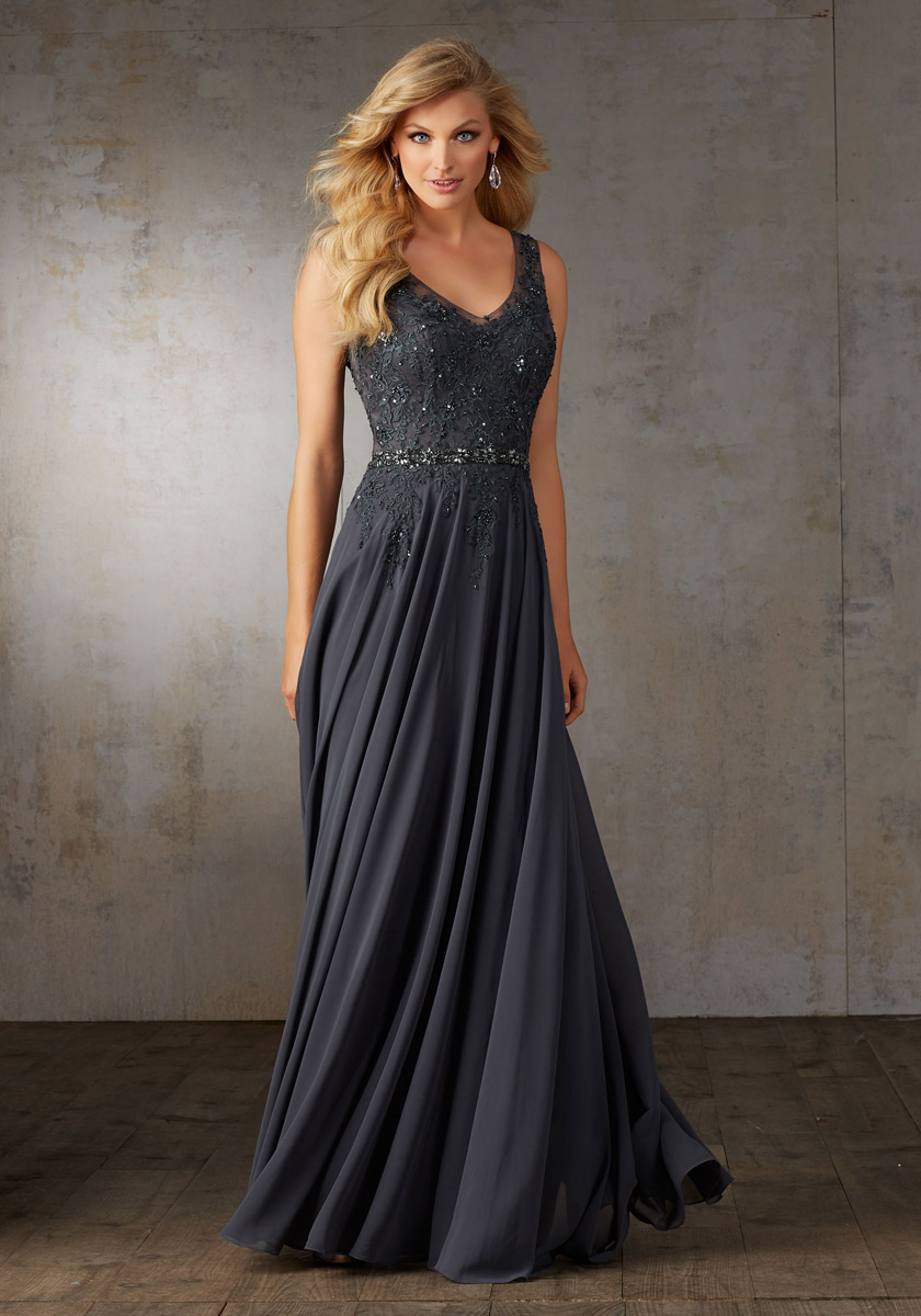 Mgny Madeline Gardner New York 71520 Mgny By Morilee Chic Boutique Largest Selection Of Prom
