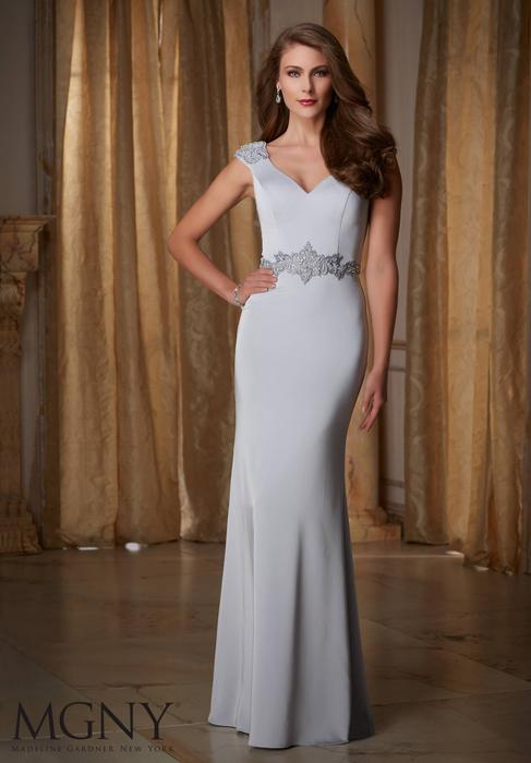 MGNY by Mori Lee