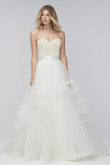 Almira Skirt